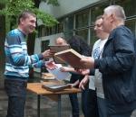 FRUNZE вручило первую народную молодежную премию