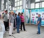 Обеденный перерыв с пользой: работники кузнечного цеха №19 посмотрели, во что превращаются их заготовки