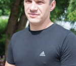 Василий Капинус: «Надеюсь, что нам хватит сил»