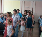 «FRUNZE осуществляет мечты-2015»: 14 юных сумчан выиграли замечательный летний отдых для себя и своих родных