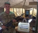 Сумское НПО – Вооруженным Силам Украины