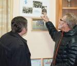 На гребне волн и с заводом в сердце: двукратный олимпийский чемпион по гребле Александр Шапаренко побывал в Сумском НПО, где начинал свою трудовую деятельность