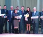 В Сумском НПО наградили лучших работников и трудовые династии года