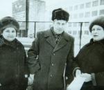 Семья Смирновых: главные семейные черты – ответственность и профессионализм