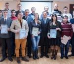 Конкурс імені Сухиненка: шістнадцятеро молодих науковців-заводчан отримали нагороди