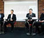 Картка сумчанина: Олексій Рябенков став одним із ініціаторів глобальної інформатизації обласного центру