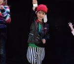 Танцювальний успіх маленького Федора