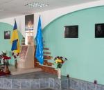 Аби пам'ять жила: у СЦПТО відкрили меморіальний комплекс бійцям АТО