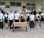 Сумські машинобудівники привітали учнів Правдинської школи-інтернату зі святом останнього дзвоника