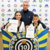Вихованець заводчанина переміг на чемпіонаті України