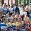 Разом із «Чайкою» у славетну козацьку добу майнули майже 300 дітлахів (ФОТОРЕПОРТАЖ+СЮЖЕТ)